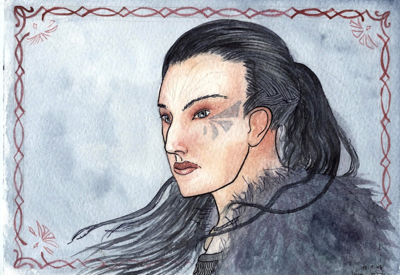 Lilya Swanhildr