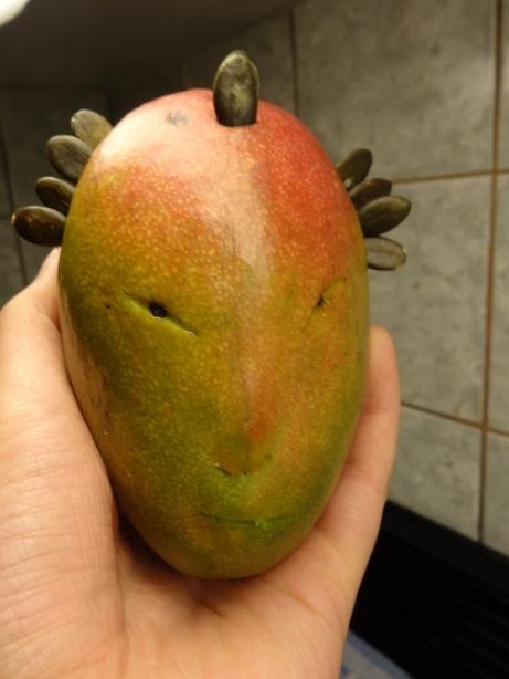 mangoface