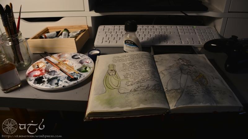 Diary 02