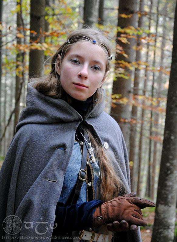 Elrian - years of wandering