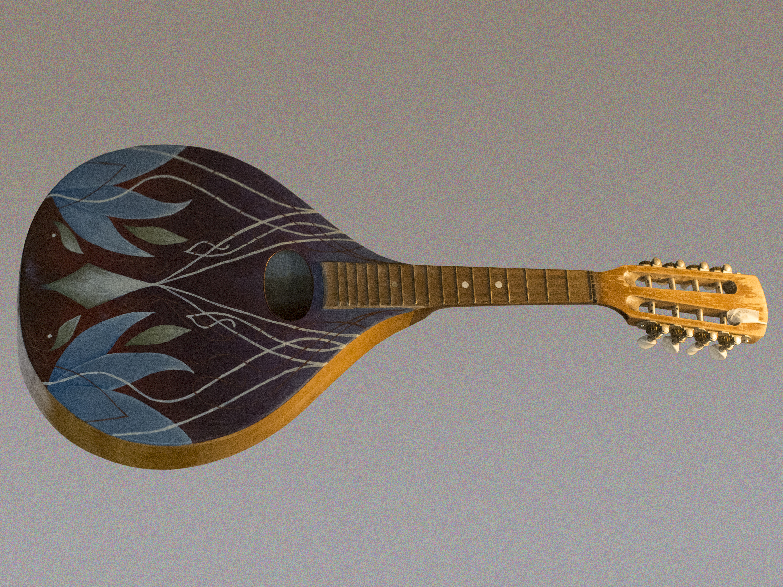MandolineGilwen1